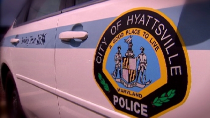 Hyattsville Police Suspended From Weapons Program