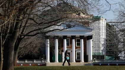 UVa. Suspends Fraternity Activities Amid Probe