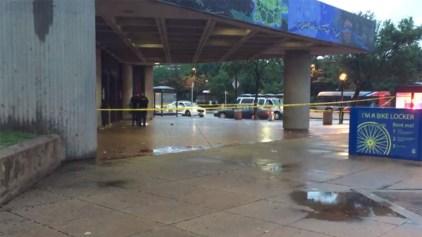 Teen Girl Shot Outside Anacostia Metro Station, Metro Says