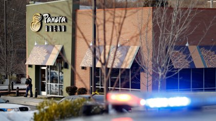 Son: Man Who Killed 2 Deputies Had Emotional Problems