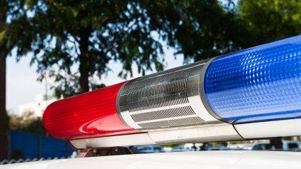 Injured Man Shoots Door at Reston Hospital Center