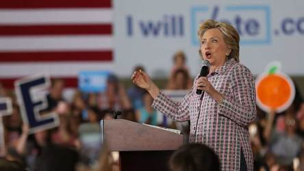 Clinton Wins Endorsements, But They May Not Hold Much Sway