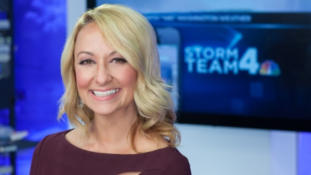 <p> Storm Team4 Meteorologist Lauryn Ricketts has your early forecast for Nov. 16, 2019.</p>