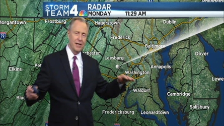 Storm Team4 Meteorologist Tom Kierein has the forecast for May 2, 2016.