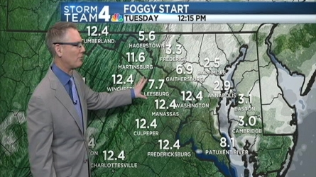 Storm Team4 has the forecast for May 3, 2016.