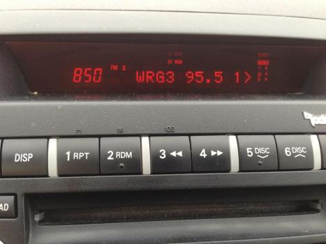 "WPGC 95.5 Changes Call Letters To ""WRG3"""