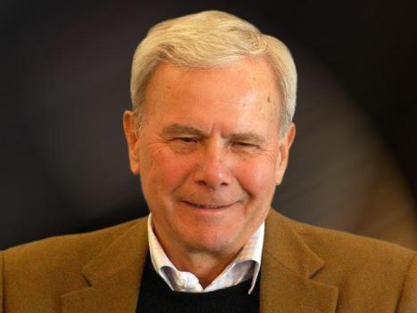 Weekend Watch List: Tom Brokaw Will Heal America!