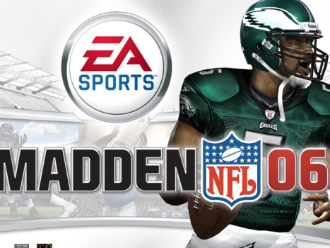 """The Madden Curse"" Heading for the Big Screen"