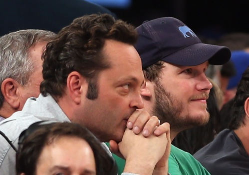 Fake Wiz Take Court In Vince Vaughn Film