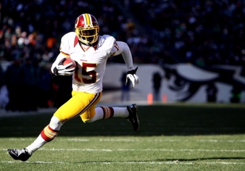 Redskins Hold Off Eagles, Will Meet Cowboys for NFC East Title