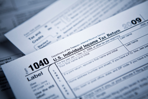 D.C. to Collect Outstanding Debt From Tax Refunds