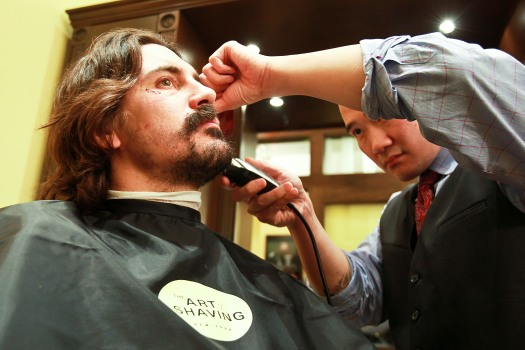 Movember Still Growing Strong Despite Lockout