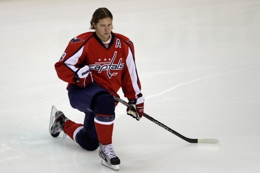 Will Nicklas Backstrom's Match Penalty Be Rescinded?