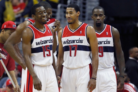Wizards Avoid Worst Team In NBA History Title
