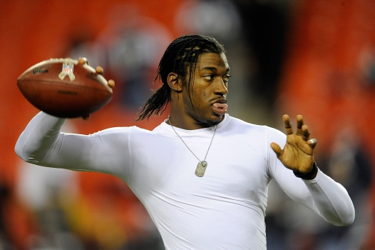 """RGIII Boulevard"" To Be Unveiled In Texas"