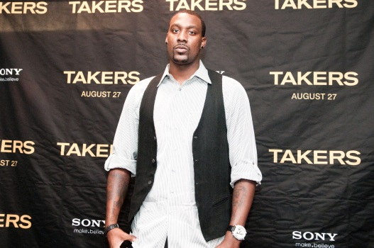Local Gym Offers To Help Andray Blatche Lose Weight