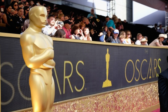 Oscars Preview: Rolling Out the Red Carpet