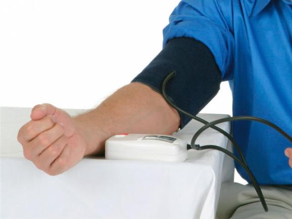 More Kids Facing High Blood Pressure