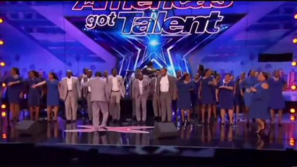 Americas Got Talent 2018 Semi Final