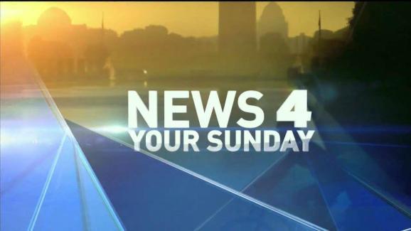 News Your Sunday  Nbc Health Fitness Expo
