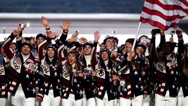 Meet Team USA: A Diverse Team 242 Strong