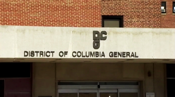 DC General Fire Alarm System Needs Upgrade Due to Vandalism