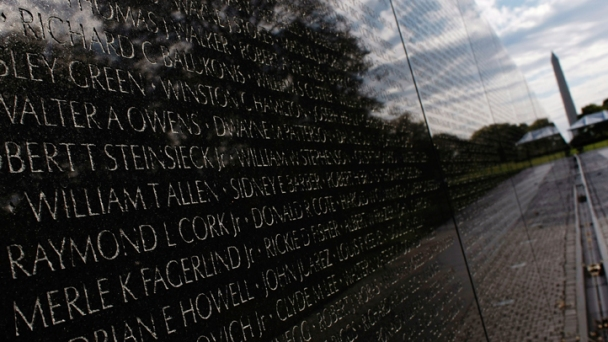 I-Team Reports: Suicides From a Long Ago War