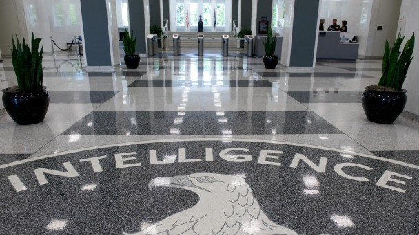 Man Who Crashed Car Into Gate at CIA HQ Pleads Guilty
