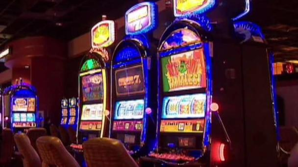 At Least 36 Incidents Involving Guns at Md. Casinos