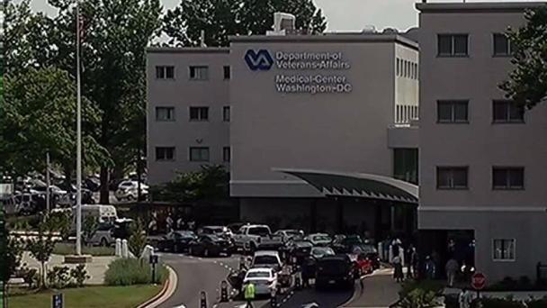 Body of Missing Vet Found in VA Medical Center Parking Lot