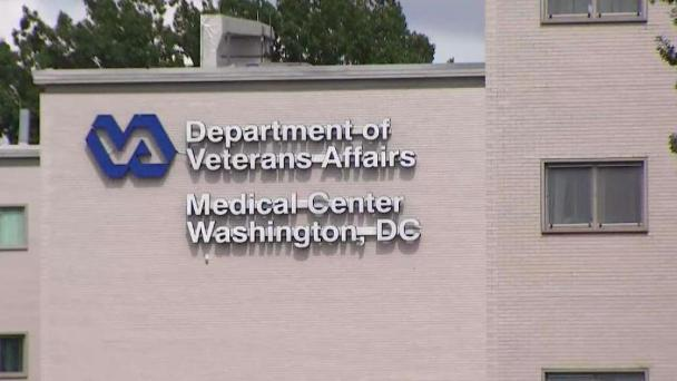 DC VA Med Center Cooling Issues Create Range of Problems