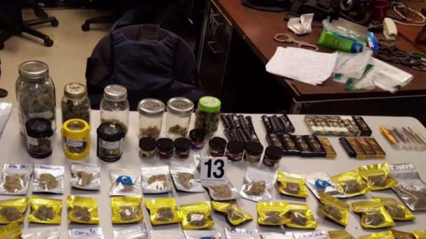 I-Team Finds Most Marijuana Raid Charges Are Dropped