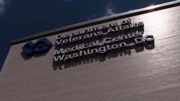 DC VA Medical Center Employees Say They Still Lack Resources