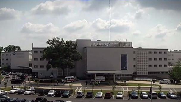 DC VA Medical Center Called 'High Risk'