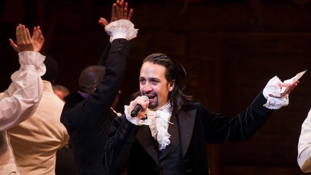 Dispute Over Signed 'Hamilton' Poster Triggers Lawsuit Against Kennedy Center