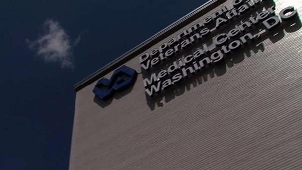 House Committee Chair Orders Review of DC VA Med Center