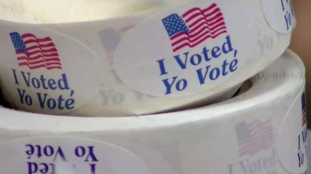 Md. Elections Board Moves Away From Vendor With Russian Ties