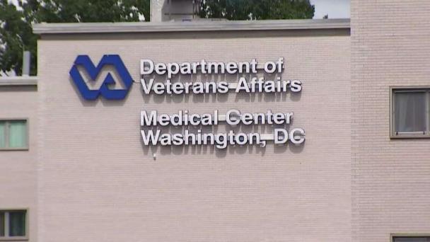 DC VA Medical Center Performance Deteriorating: Memo