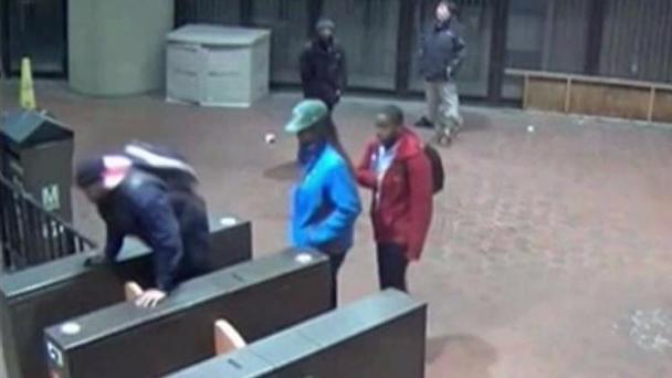 Metro Fare Evasion Arrests Plummeting