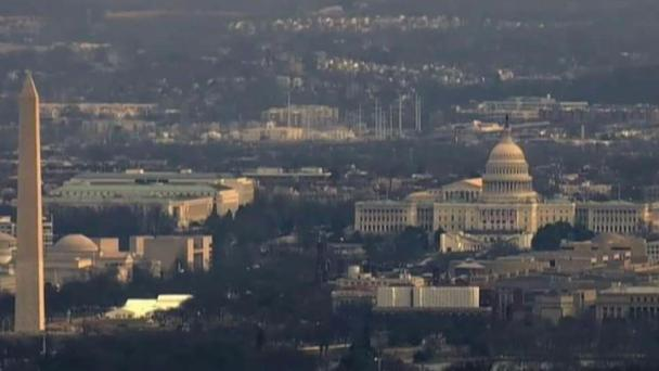 Report From Congress Says Civil Servants Vulnerable to Harrasment