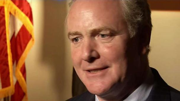 Sen. Van Hollen Wants Answers About DC VA Med Center Issues