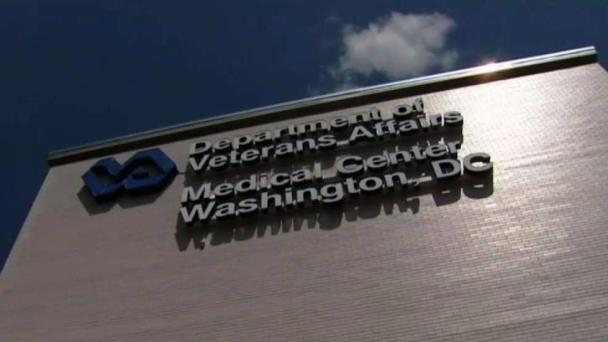 VA Fires DC Medical Director a Second Time, After Appeal