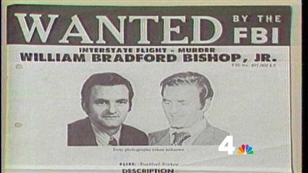 "FBI Pushes ""California Connection"" in Bishop Case"