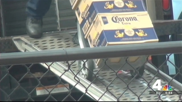 Beer Bust: Is It Getting Worse Instead of Better?