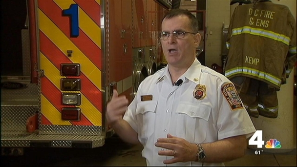 Synthetics Account for More EMS Calls Than Heart Attacks in DC