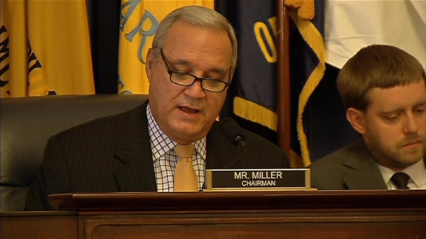 Strong Response in Congress to I-Team Report on VA Whistleblowers