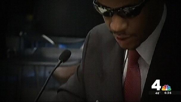 Timeline of the Vincent Gray Investigation