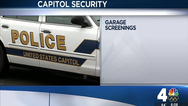 U.S. House Panel Plans $16M Budget Hike for Capitol Police
