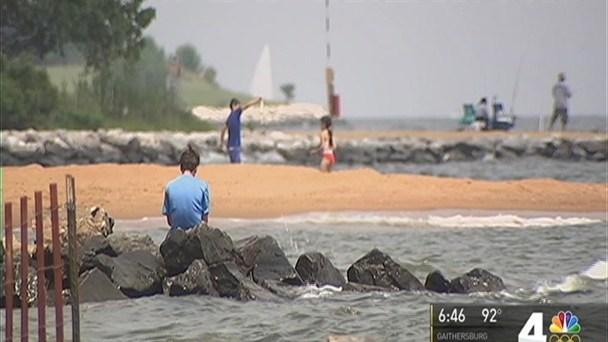 Changing Chesapeake: The Billion-Dollar Man-Made Island