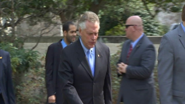 Va. Gov. McAuliffe Signs Teacher Misconduct Reporting Law